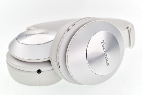 EAH-F70NE-S silber BT NC Kopfhörer