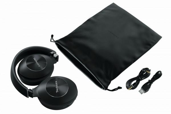 EAH-F50BE-K schwarz BT Kopfhörer