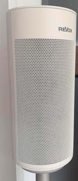 A 100 Studioart Roomspeaker white