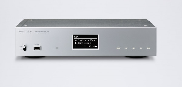 ST-C700DE-S Premium Network Player